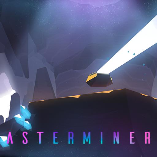 AsterMiner