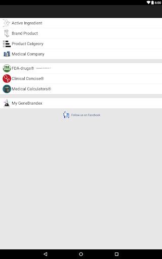 GeneBrandex 2020.5-free Screenshots 12