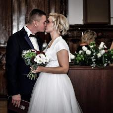 Wedding photographer Kateřina Kavková (fotokavkova). Photo of 02.02.2019