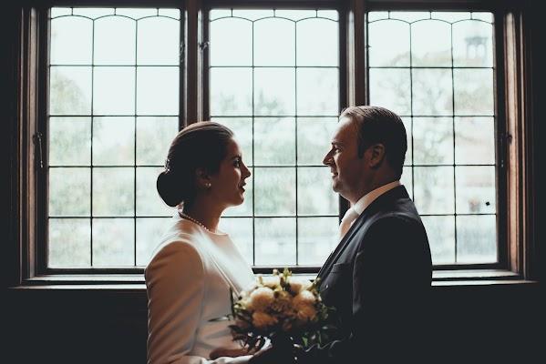 Wedding photographer Laurynas Aravicius (FacesOfYou). Photo of 11.10.2017