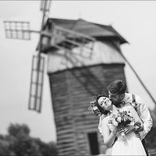 Wedding photographer Aleksey Yurin (yurinalexey). Photo of 17.07.2017