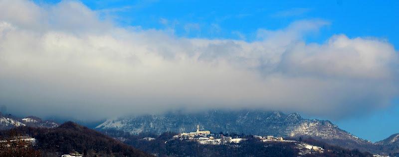 Borgo montano-Sant'Ulderico di AlexSandra
