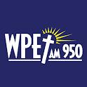 WPET 950 AM - Southern Gospel