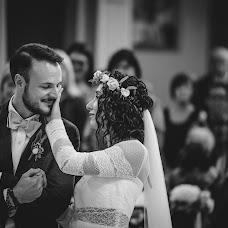 Wedding photographer Diego Mariella (diegomariella). Photo of 24.11.2017