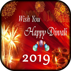 Diwali Wishes & Wallpapers 2019