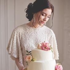 Wedding photographer Olesya Khazova (Hazova). Photo of 29.03.2018