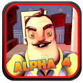 New Hello Neighbor Alpha 4 Tips