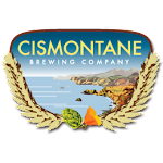 Logo of Cismontane Double IPA All The Way