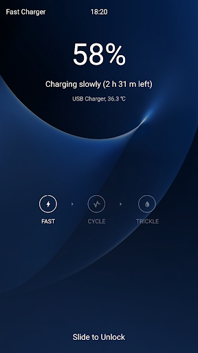 Fast Charging(Speed up) 4.0.7 screenshots 2
