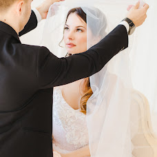 Wedding photographer Mariya Aprelskaya (MaryKap). Photo of 13.07.2017