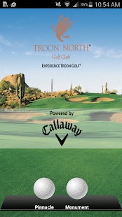 Troon North Golf Club- screenshot thumbnail