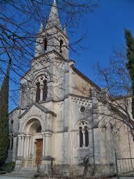 photo de église de la Transfiguration