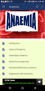 Download Anaemia For PC Windows and Mac apk screenshot 2