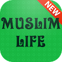 Muslim Life For New Muslims icon