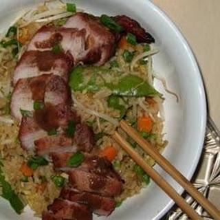 Cantonese Pork Recipes