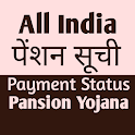 Pension List All India 2020 icon
