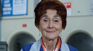 June Brown signs new EastEnders deal