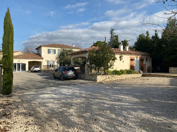 villa à Saint-Privat-des-Vieux (30)