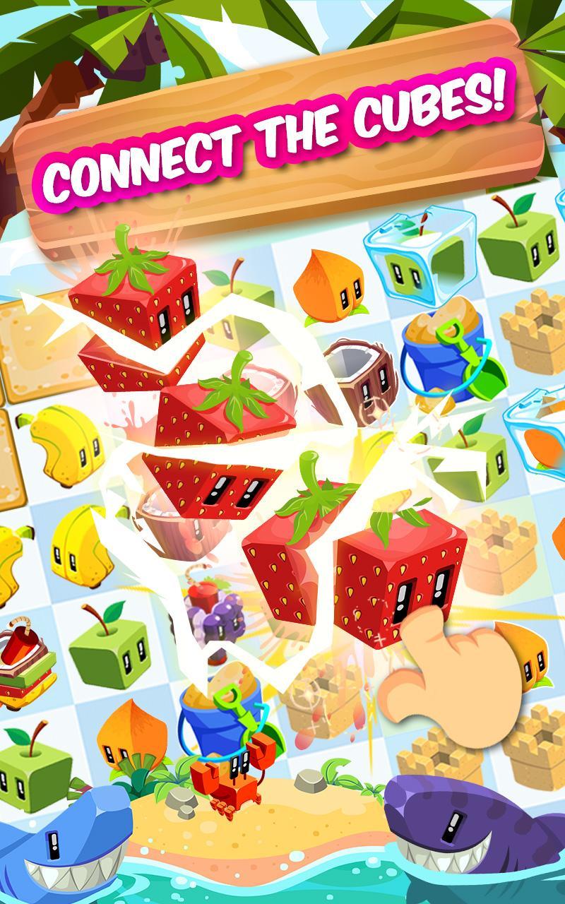 Juice Cubes screenshot #8