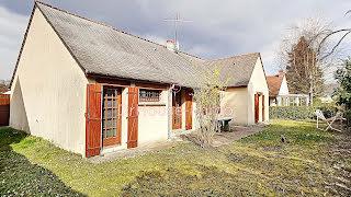 Maison Olivet (45160)