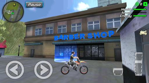 Super Miami Girl : City Dog Crime 1.0.2 screenshots 15