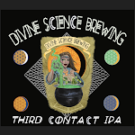 Divine Science Third Contact IPA