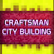 Mini Craftsman City Building Games