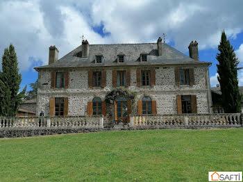 château à Lesterps (16)