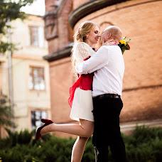 Wedding photographer Aleksandr Lesnichiy (lisnichiy). Photo of 28.09.2017