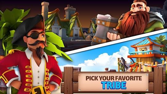 Fantasy Island Sim: Fun Forest Adventure 2