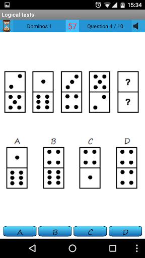 Tes Logika - IQ  screenshots 14