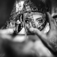 Wedding photographer Nicu Ionescu (nicuionescu). Photo of 24.09.2018