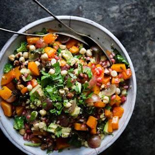 Green Kitchen Stories' Winter Millet Salad