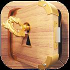 100 Doors Family Adventures icon