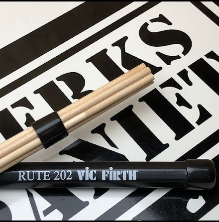 Vic Firth Rute 202 - Rods