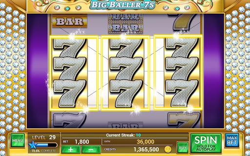 Blazing 888 Slots  6