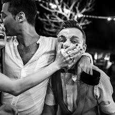Свадебный фотограф Анастасия Леснова (Lesnovaphoto). Фотография от 18.01.2018