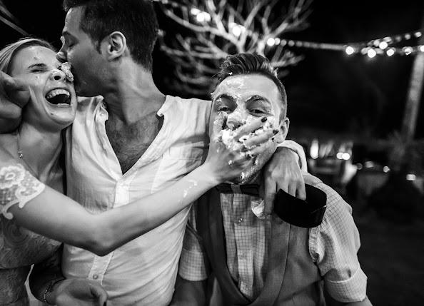Photographe de mariage Anastasiya Lesnova (Lesnovaphoto). Photo du 18.01.2018