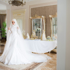 Wedding photographer Abdusalam Tregubov (ABDUSALAM). Photo of 02.12.2014