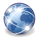 Computer networks basics icon