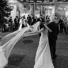 Fotografo di matrimoni Antonio La malfa (antoniolamalfa). Foto del 14.01.2019