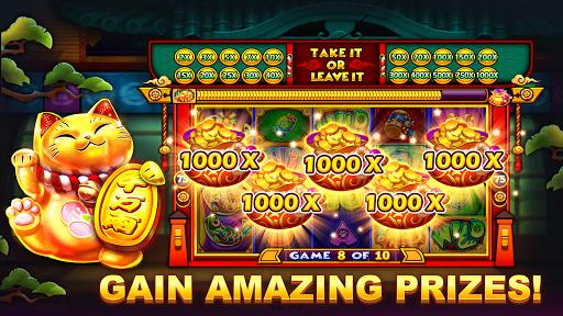 Jackpot Fever u2013 Free Vegas Slot Machines modavailable screenshots 6