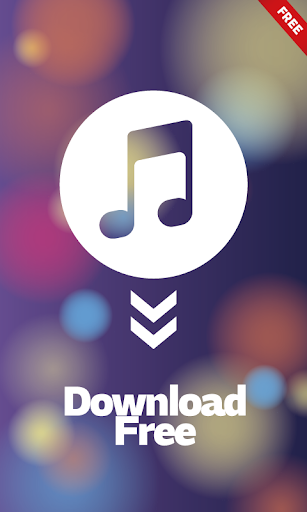 Free Music Download - New Mp3 Music Download 1.0 screenshots 2