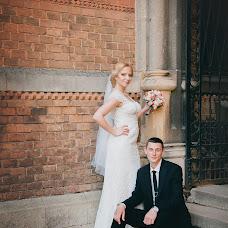 Wedding photographer Olga Kambur (Androla). Photo of 22.04.2015