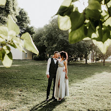 Wedding photographer Mark Rayzov (killahzu). Photo of 26.01.2018