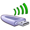 Virtual USB(No Data Cable) icon