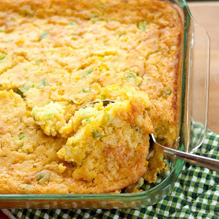 Sweet Corn Casserole Recipes
