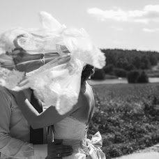 Wedding photographer Anna Ilina (Annakite). Photo of 27.07.2015