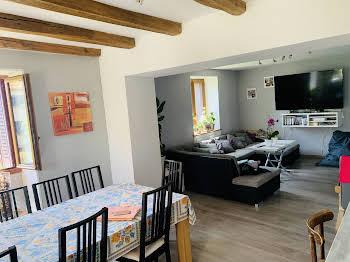 Maison 125 pièces 130 m2