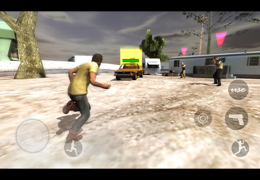 Mad City Trevor 2018 1.01 screenshots 7